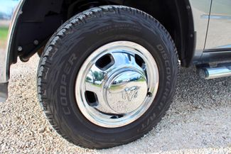 2012 Ram 3500 DRW Lone Star Crew Cab 4X4 6.7L Cummins Diesel Auto Sealy, Texas 30