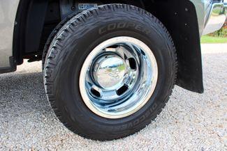 2012 Ram 3500 DRW Lone Star Crew Cab 4X4 6.7L Cummins Diesel Auto Sealy, Texas 33