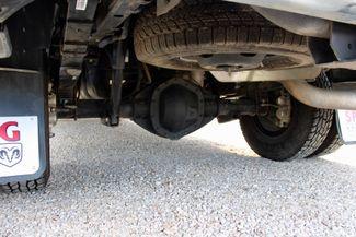 2012 Ram 3500 DRW Lone Star Crew Cab 4X4 6.7L Cummins Diesel Auto Sealy, Texas 35