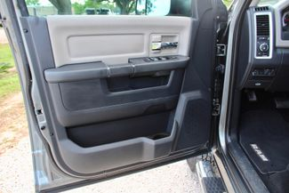 2012 Ram 3500 DRW Lone Star Crew Cab 4X4 6.7L Cummins Diesel Auto Sealy, Texas 40