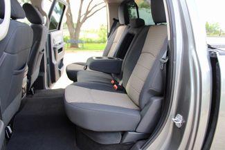 2012 Ram 3500 DRW Lone Star Crew Cab 4X4 6.7L Cummins Diesel Auto Sealy, Texas 42