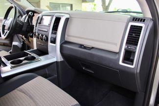 2012 Ram 3500 DRW Lone Star Crew Cab 4X4 6.7L Cummins Diesel Auto Sealy, Texas 49
