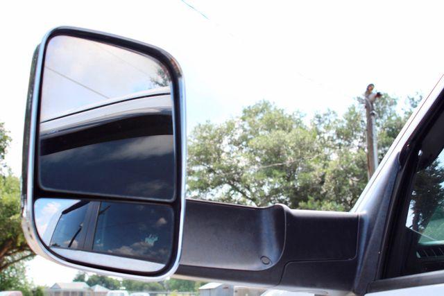 2012 Ram 3500 DRW Longhorn Laramie Mega Cab 4X4 6.7L Cummins Diesel Auto Loaded Lifted Sealy, Texas 22