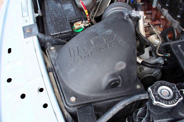 2012 Ram 3500 DRW Longhorn Laramie Mega Cab 4X4 6.7L Cummins Diesel Auto Loaded Lifted Sealy, Texas 35