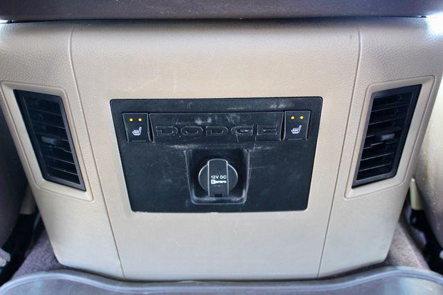 2012 Ram 3500 DRW Longhorn Laramie Mega Cab 4X4 6.7L Cummins Diesel Auto Loaded Lifted Sealy, Texas 56
