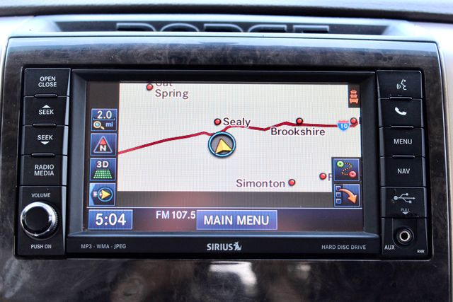 2012 Ram 3500 DRW Longhorn Laramie Mega Cab 4X4 6.7L Cummins Diesel Auto Loaded Lifted Sealy, Texas 76