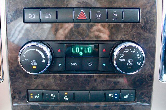 2012 Ram 3500 DRW Longhorn Laramie Mega Cab 4X4 6.7L Cummins Diesel Auto Loaded Lifted Sealy, Texas 80