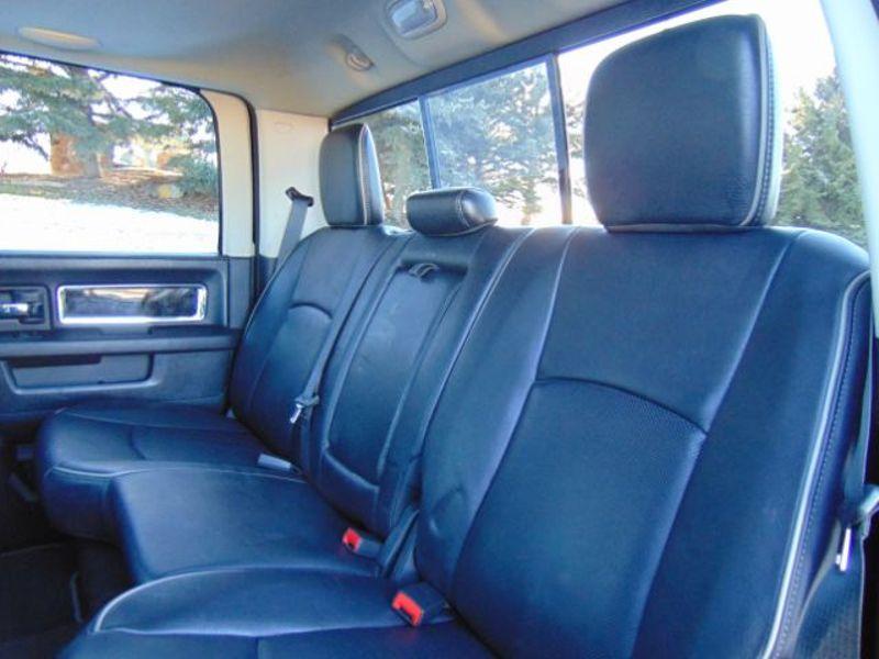 2012 Ram 3500 Laramie Limited  city MT  Bleskin Motor Company   in Great Falls, MT