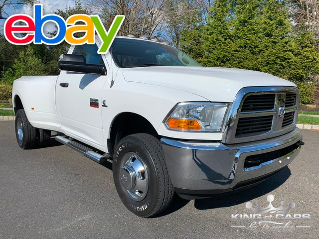 2012 Ram 3500 Ho 6.7l Diesel 4X4 RCAB ONLY 43K MILE PRE-DEF WOW in Woodbury, New Jersey 08093