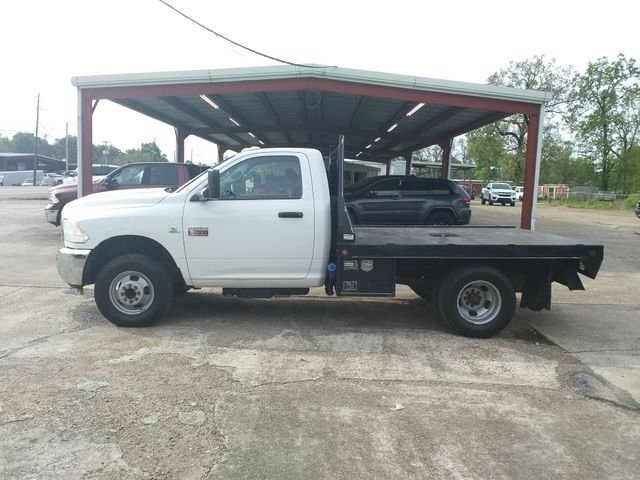 2012 Ram 3500 ST Houston, Mississippi 2