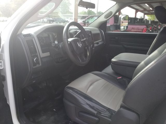 2012 Ram 3500 ST Houston, Mississippi 10