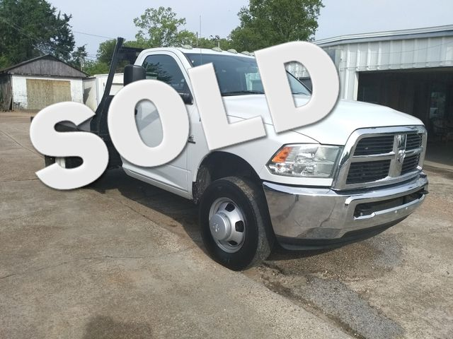 2012 Ram 3500 ST Houston, Mississippi