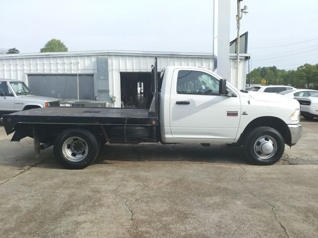 2012 Ram 3500 ST Houston, Mississippi 3