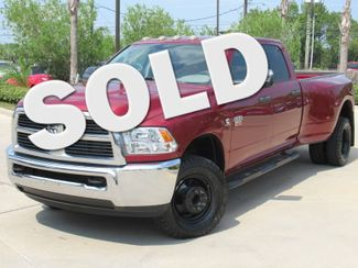 2012 Ram 3500 ST | Houston, TX | American Auto Centers in Houston TX