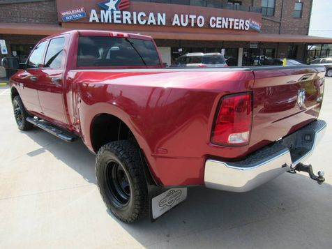 2012 Ram 3500 ST | Houston, TX | American Auto Centers in Houston, TX