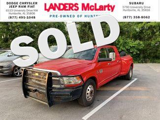 2012 Ram 3500 Laramie Longhorn | Huntsville, Alabama | Landers Mclarty DCJ & Subaru in  Alabama