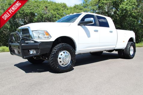 2012 Ram 3500 Laramie - 4x4 - MEGA CAB in Liberty Hill , TX