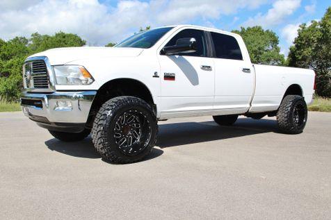 2012 Ram 3500 Big Horn - 4X4 in Liberty Hill , TX