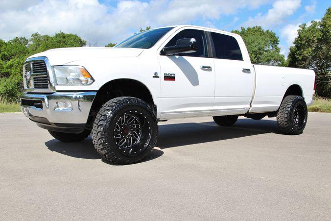 2012 Ram 3500 in Liberty Hill , TX