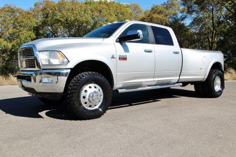 2012 Ram 3500 Laramie - 4x4 in Liberty Hill , TX