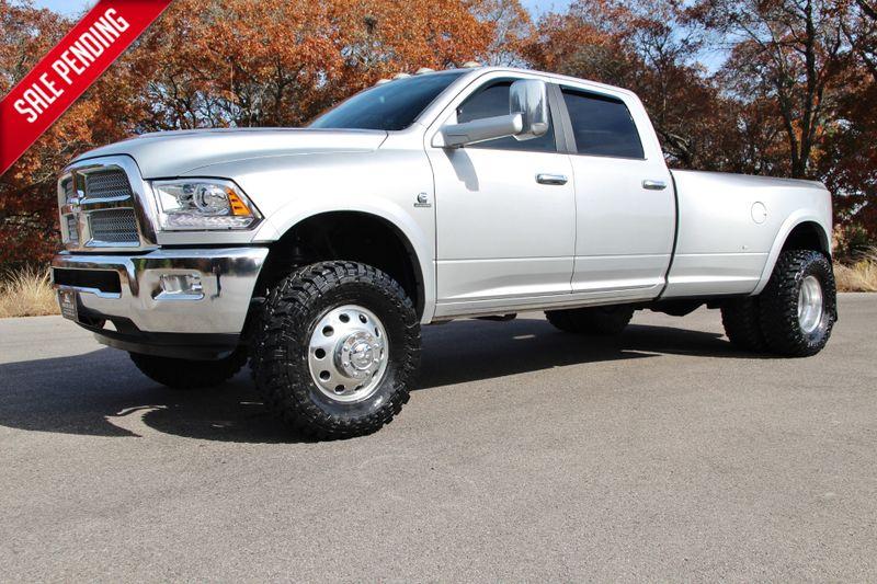 2012 Ram 3500 Laramie - 4X4