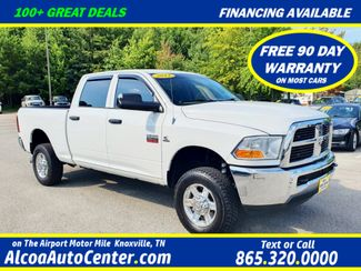 2012 Ram 3500 ST 4X4 6.7L I6 CUMMINS TDSL Power Boards/Tow Pkg in Louisville, TN 37777