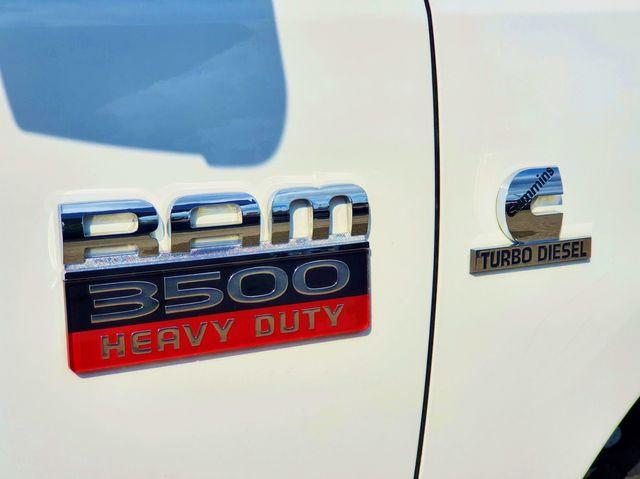 2012 Ram 3500 ST 4X4 6.7L I6 CUMMINS TDSL Power Boards/Tow Pkg in Louisville, TN 37777