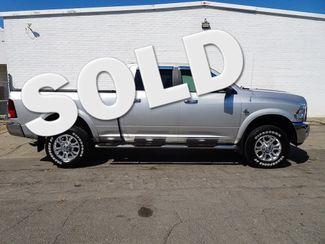 2012 Ram 3500 Laramie Madison, NC