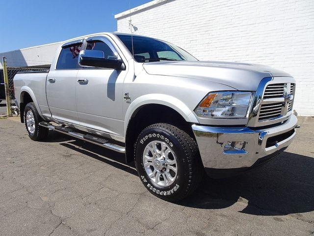2012 Ram 3500 Laramie Madison, NC 1