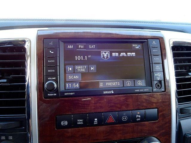 2012 Ram 3500 Laramie Madison, NC 23