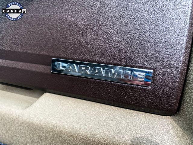 2012 Ram 3500 Laramie Madison, NC 17