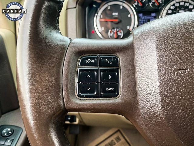2012 Ram 3500 Laramie Madison, NC 34