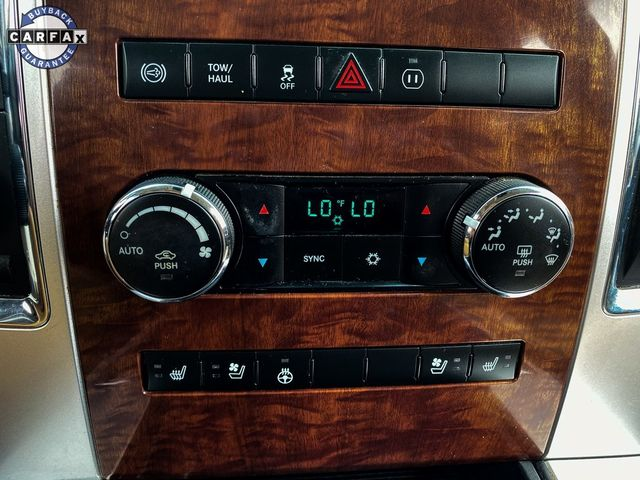 2012 Ram 3500 Laramie Madison, NC 38