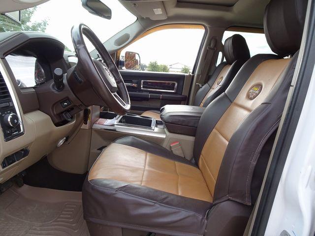 2012 Ram 3500 Laramie Longhorn Dually in McKinney, Texas 75070