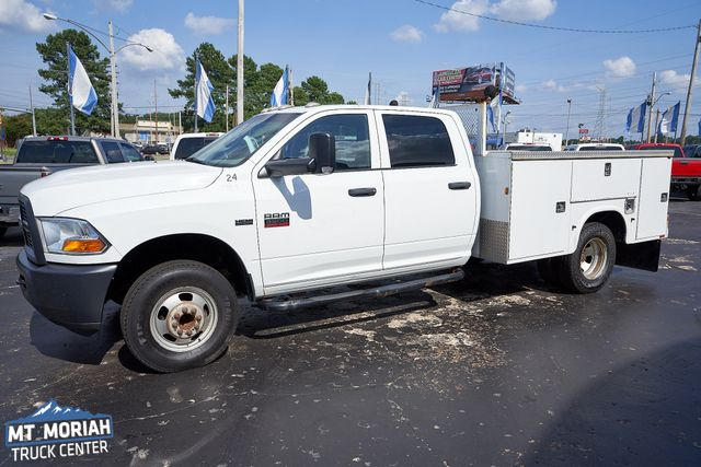 2012 Ram 3500 ST in Memphis, Tennessee 38115