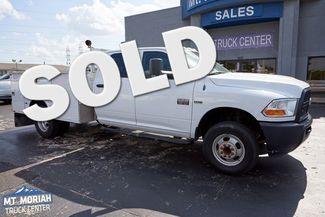 2012 Ram 3500 ST   Memphis, TN   Mt Moriah Truck Center in Memphis TN