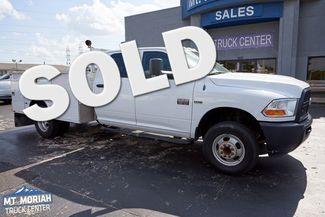2012 Ram 3500 ST | Memphis, TN | Mt Moriah Truck Center in Memphis TN