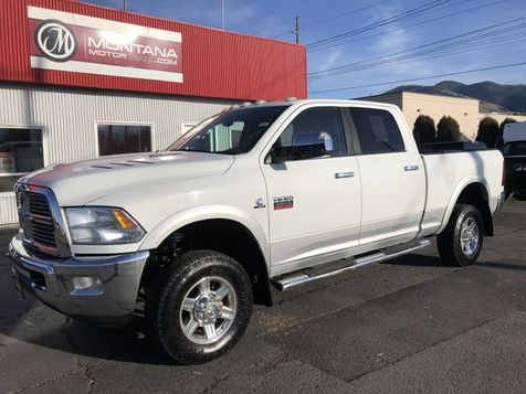 2012 Ram 3500 Laramie in