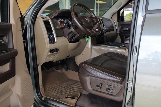 2012 Ram 3500 Laramie Longhorn MEGA CAB 4X4 - LOT$ OF EXTRA$! Mooresville , NC 34