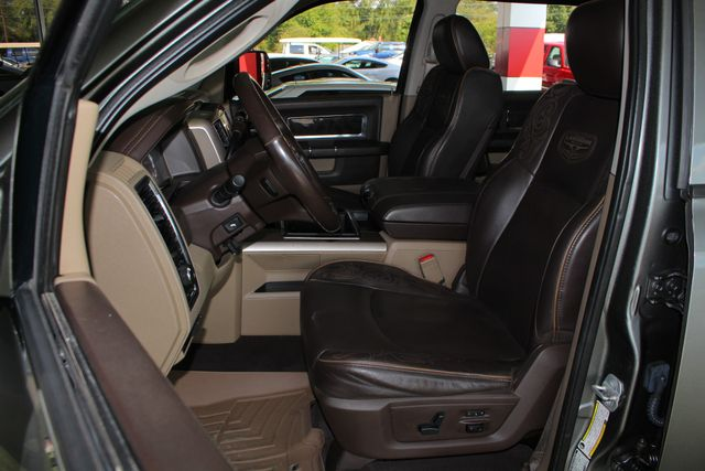 2012 Ram 3500 Laramie Longhorn MEGA CAB 4X4 - LOT$ OF EXTRA$! Mooresville , NC 10