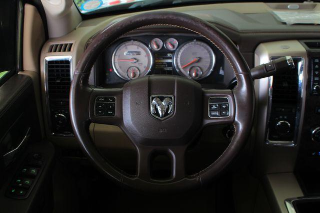 2012 Ram 3500 Laramie Longhorn MEGA CAB 4X4 - LOT$ OF EXTRA$! Mooresville , NC 8