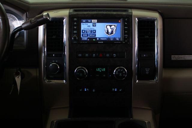 2012 Ram 3500 Laramie Longhorn MEGA CAB 4X4 - LOT$ OF EXTRA$! Mooresville , NC 12