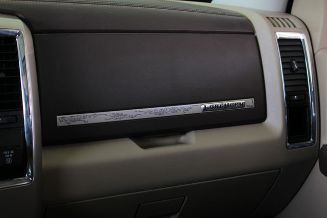 2012 Ram 3500 Laramie Longhorn MEGA CAB 4X4 - LOT$ OF EXTRA$! Mooresville , NC 9