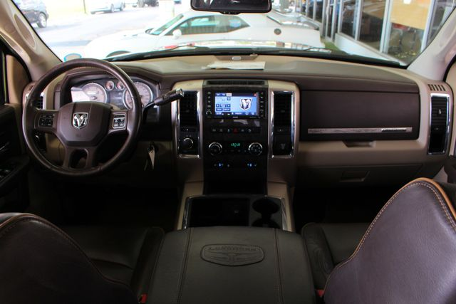 2012 Ram 3500 Laramie Longhorn MEGA CAB 4X4 - LOT$ OF EXTRA$! Mooresville , NC 33