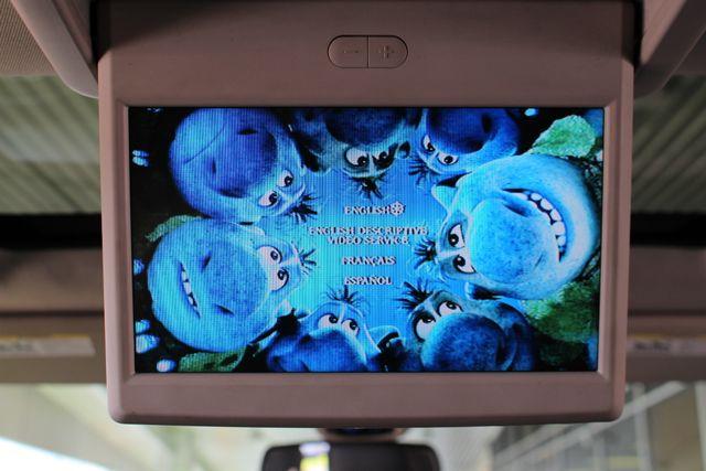 2012 Ram 3500 Laramie Longhorn MEGA CAB 4X4 - LOT$ OF EXTRA$! Mooresville , NC 5