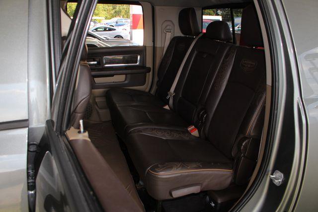 2012 Ram 3500 Laramie Longhorn MEGA CAB 4X4 - LOT$ OF EXTRA$! Mooresville , NC 13