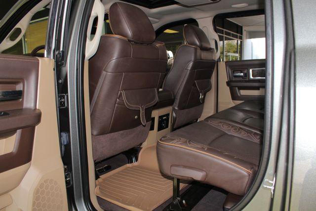 2012 Ram 3500 Laramie Longhorn MEGA CAB 4X4 - LOT$ OF EXTRA$! Mooresville , NC 43
