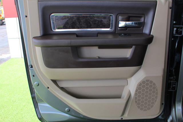 2012 Ram 3500 Laramie Longhorn MEGA CAB 4X4 - LOT$ OF EXTRA$! Mooresville , NC 47