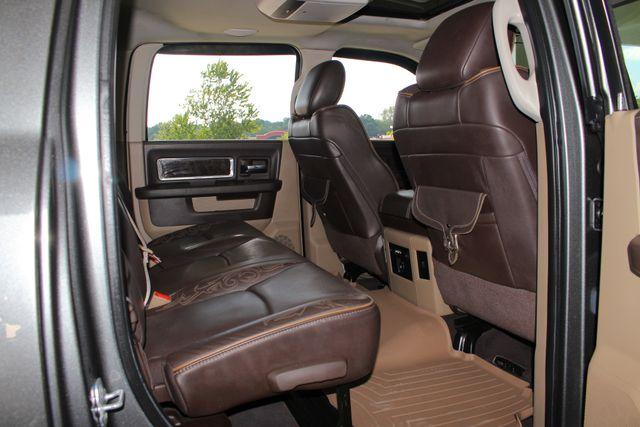 2012 Ram 3500 Laramie Longhorn MEGA CAB 4X4 - LOT$ OF EXTRA$! Mooresville , NC 44
