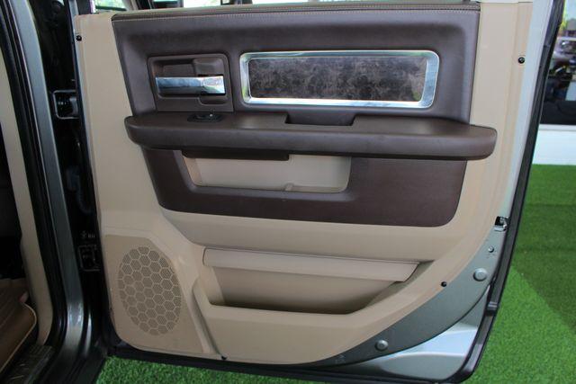 2012 Ram 3500 Laramie Longhorn MEGA CAB 4X4 - LOT$ OF EXTRA$! Mooresville , NC 48
